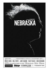 Tragic and melancholy; funny and touching, Nebraska is another triumph from one of cinema's most richly distinctive voices