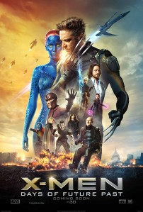 Setting aside the slightly needless set piece involving Magneto raising the Robert F Kennedy Memorial Stadium and chucking it over the White House like a giant donut, X-Men: Days Of Future Past is a genuine contender for blockbuster of the year