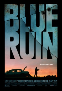 Concluding his Kickstarter pitch, Jeremy Saulnier stakes his career on the promise that he'll make good on those willing to put their faith in his film. After watching Blue Ruin, it's safe to say that faith has been hugely rewarded