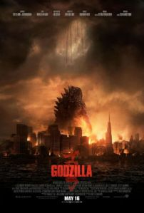 Godzilla is almost a first-rate blockbuster, it just doesn't have the magic formula of great action and great characters to make it truly rrrroar-some