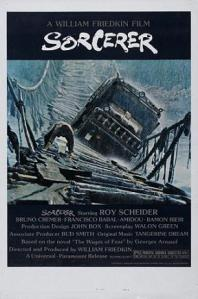 Still Friedkin's most enigmatic and idiosyncratic film, Sorcerer's bewitching spell deserves to be cast far more widely