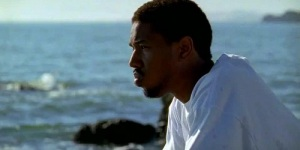 Michael B. Jordan plays Oscar Grant III in Fruitvale Station