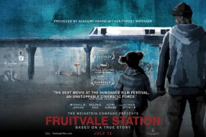 An undeniably powerful and harrowing lament of a life taken far too early it may be, but Fruitvale Station fails to break free of its heavy-handed shackles
