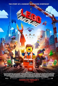 As cunningly catchy as the signature awesome tune that plays throughout, The Lego Movie is that rarest of Hollywood gifts - a genuine and delightful surprise