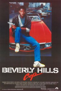 Beverly Hills Cop - the 80s at its near-best