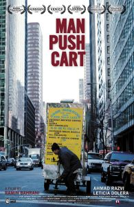 Man Push Cart remains an important milestone from a turbulent decade and marked itself out as the first words from a unique and exciting new voice in American cinema