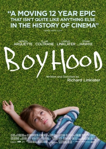 Linklater's masterpiece is a film that will become regarded as one of the defining pieces of cinema of this decade. To borrow the title of the late Roger Ebert's autobiography, Boyhood is simply 'life itself'