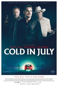The shift in tone may not suit everyone's tastes, but Cold In July earns its plaudits with a well-told tale that's as solid as its leading trio