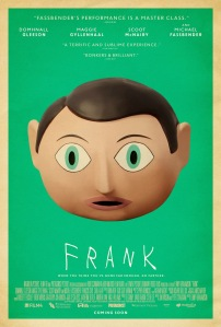 With a free will and an outsider's spirit all of its own, Frank is a wonderful one-of-a-kind