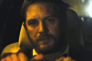 Tom Hardy gives a mesmerising performance in the central role of Locke