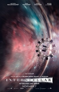 As a spectacle, Interstellar is astonishing and its ambition is virtually unmatched, but an overblown final act means we're going to have to wait that little bit longer for Nolan's masterpiece