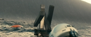 TARS comes to the rescue in Interstellar