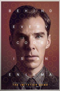 The Imitation Game may not quite discover the unwritten code to great cinema, but it remains an engrossing account of a remarkable man's world-changing accomplishments