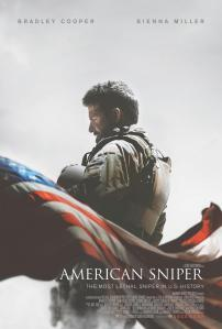 Eastwood has fashioned an efficient and, at times, muscular war movie, but in spite of its cracking central turn American Sniper just misses its target