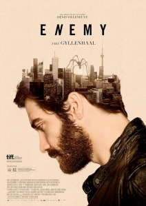 Enemy is bold and beguiling filmmaking and a puzzle that will linger in the memory long after the closing credits