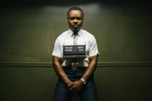 I fought the law: Martin Luther King Jr (David Oyelowo) in Selma
