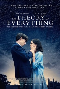 The Theory Of Everything may be too safe at times, but its astronomical cast gives it the big bang it needs to live up to the true story