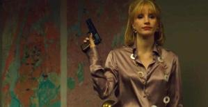 Ms 45: Anna Morales (Jessica Chastain) in A Most Violent Year