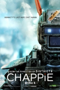 A mess from start to finish, Chappie adds to the growing body of evidence that suggests Blomkamp is nothing more than a one-trick pony