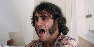 What's up Doc: Private detective 'Doc' Sportello (Joaquin Phoenix) in Inherent Vice