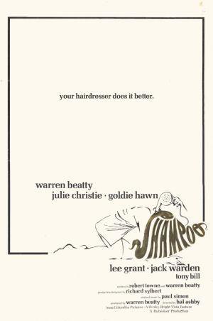 Shampoo Poster