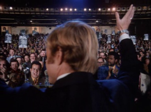 A better way? - Bill McKay (Robert Redford) in The Candidate