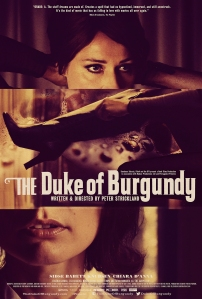 The Duke Of Burgundu -