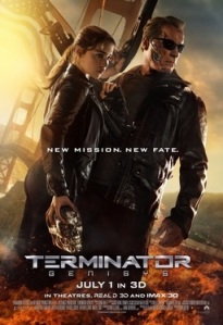 This is the start of a supposed trilogy - on the basis of Terminator Genisys, Judgement Day can't come soon enough