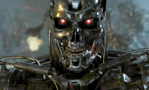 Can you guess which Terminator this is? Nope, neither can I.