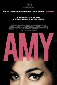 Whilst Amy Winehouse's music will remain, so too will this captivating documentary of a singer whose story shines a harsh spotlight on the celeb-baiting world we have created