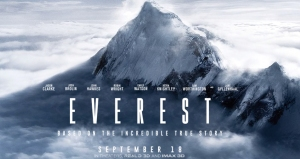 Whilst it never quite reaches the heights it aspires to, Everest, much like its namesake, is often a sight to behold