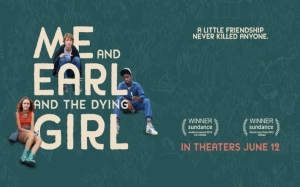 Me And Earl And The Dying Girl is a wholly pleasant surprise that will charm and moves you in equal measure