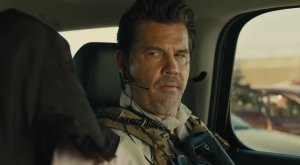 The mysterious Matt Graver (Josh Brolin) in Sicario