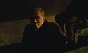 Christoph Waltz plays Franz Oberhauser (or does he..?) in Spectre