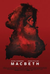 The Scottish play has never have looked so eerily cinematic, but the sound and fury at the savage heart of Kurzel's vision fails to truly lift off the page, denying this Macbeth a place among the truly great screen Shakespeares
