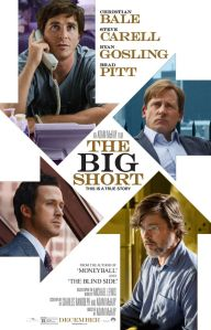 Filmmakers have largely distinguished themselves when it comes to exploring the global financial meltdown and The Big Short, although over-the-top at times, is an illustrious addition to this growing sub-genre
