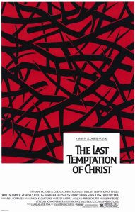 One of Scorsese's most underseen and undervalued works, The Last Temptation Of Christ demands to be seen