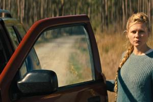 Kirsten Dunst plays a special boy's mother in Midnight Special