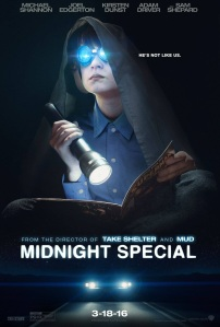 Midnight Special is nevertheless brave, bold filmmaking that sticks its landing and maintains enough mystery to leave you wanting more