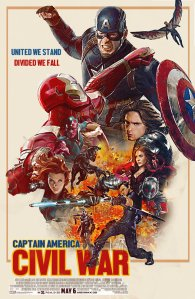 So long as the calibre of films remains as high as Captain America: Civil War, then we'll continue to hold out hope