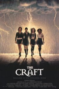 The Craft Poster