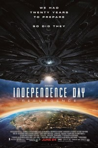 """We knew they'd come back, but nothing could prepare us for the mind-numbing stupidity of Independence Day: Resurgence"""