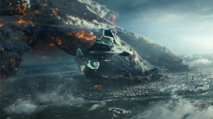 The typically subtle special effects of Independence Day: Resurgence