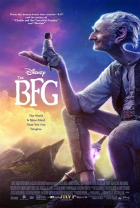 Dahl famously hated virtually every adaptation of his books - had he lived to see Spielberg's take on The BFG he would surely have deemed it scrum diddly umptious