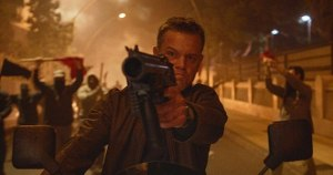 The sleeping giant awakes in Jason Bourne