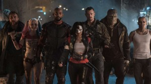 The gang's all here in Suicide Squad