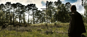 The Christian Vikings make set out their stall in Valhalla Rising