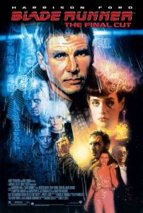 Cinema gives us too few examples of genuine transcendence - Blade Runner is one of them