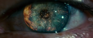 The eyes have it in Blade Runner: The Final Cut