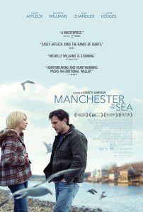 Lonergan's Manchester By The Sea is a work of geuine profundity, an all-too-human tale that leaves its mark on the soul long afterwards